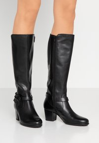 Pier One Wide Fit - Boots - black - 0