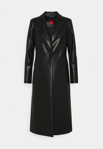 MACEY VEGAN  - Classic coat - black