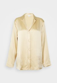 La Perla - SET - Pyjamas - beige stone - 1