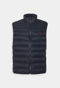 Polo Ralph Lauren Big & Tall - RECYCLED TERRA  - Waistcoat - collection navy - 0