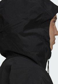 adidas Performance - GORE-TEX J TECHNICAL HIKING JACKET - Training jacket - black - 3