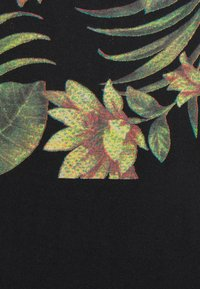 INDICODE JEANS - EPSLEY - T-shirt print - black - 5