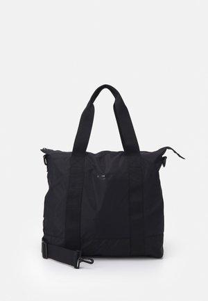 SERENA SHOULDER BAG - Sportovní taška - black
