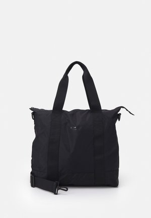 SERENA SHOULDER BAG - Bolsa de deporte - black