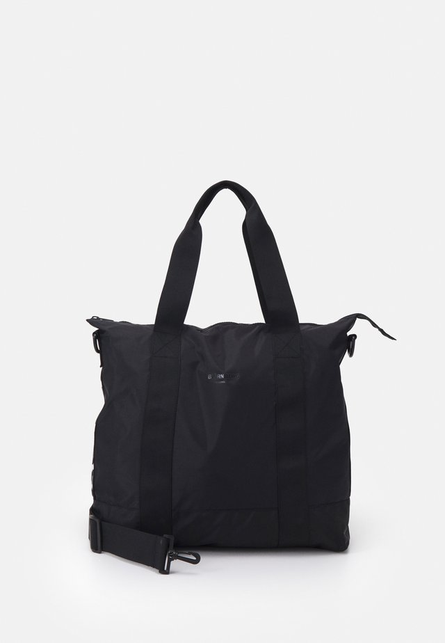 SERENA SHOULDER BAG - Sporttasche - black