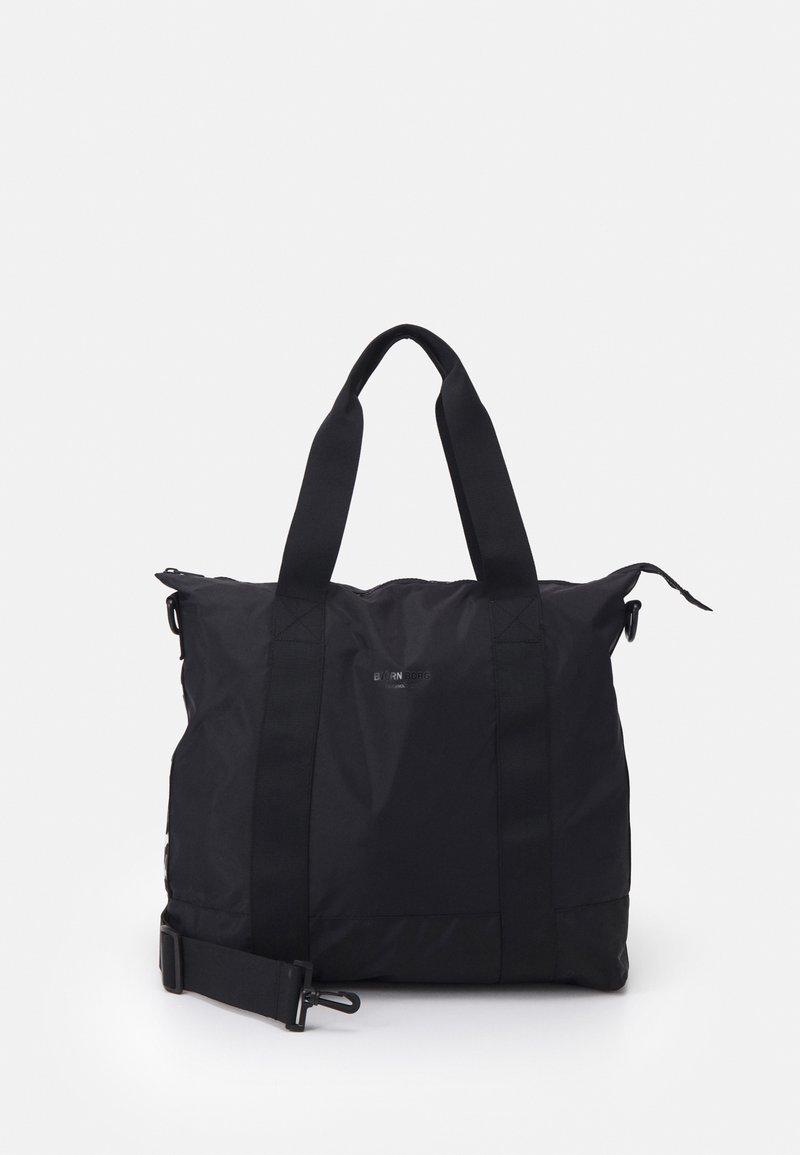 Björn Borg - SERENA SHOULDER BAG - Sportovní taška - black