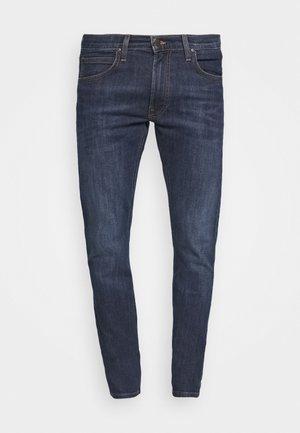 LUKE - Jeans slim fit - dark westwater