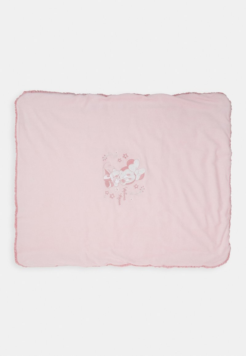 OVS - BLANKET - Play mat - pearl