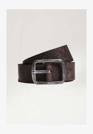 BLANK - Belt - brown