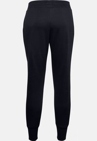 Under Armour - EMB - Tracksuit bottoms - black - 4