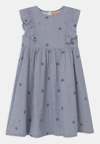 Vestido informal - indigo blue