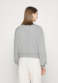 NU-IN - Sweatshirt - grey marl - 2