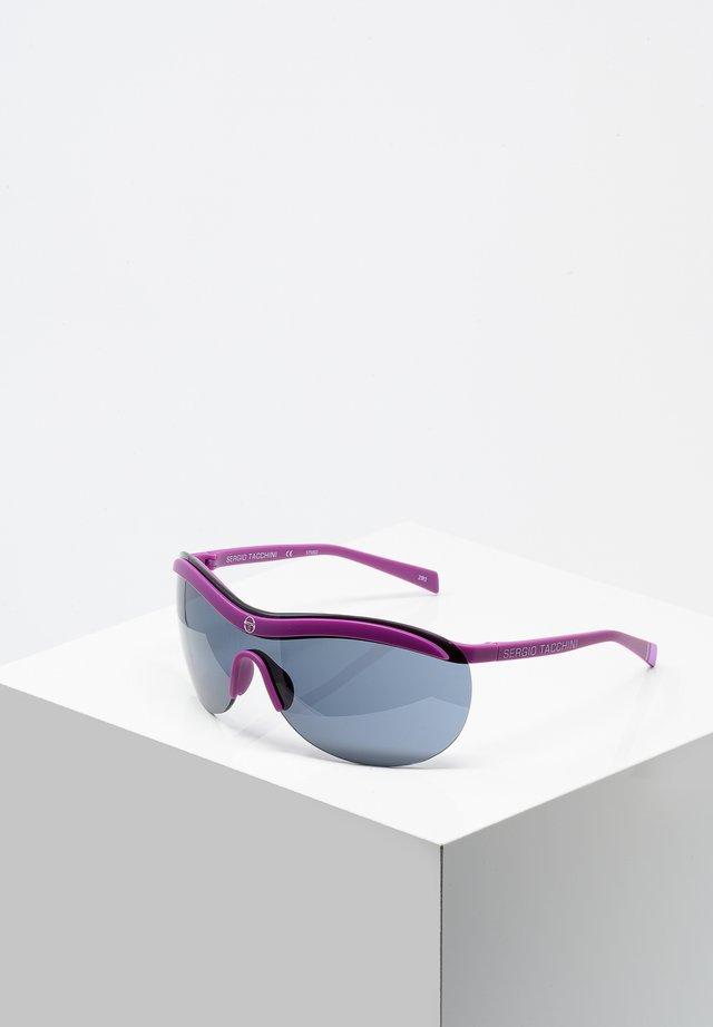 Zonnebril - violet