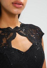Sista Glam - ALEXUS - Occasion wear - black - 3