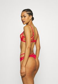 LASCANA - THONG 2 PACK - String - red - 2