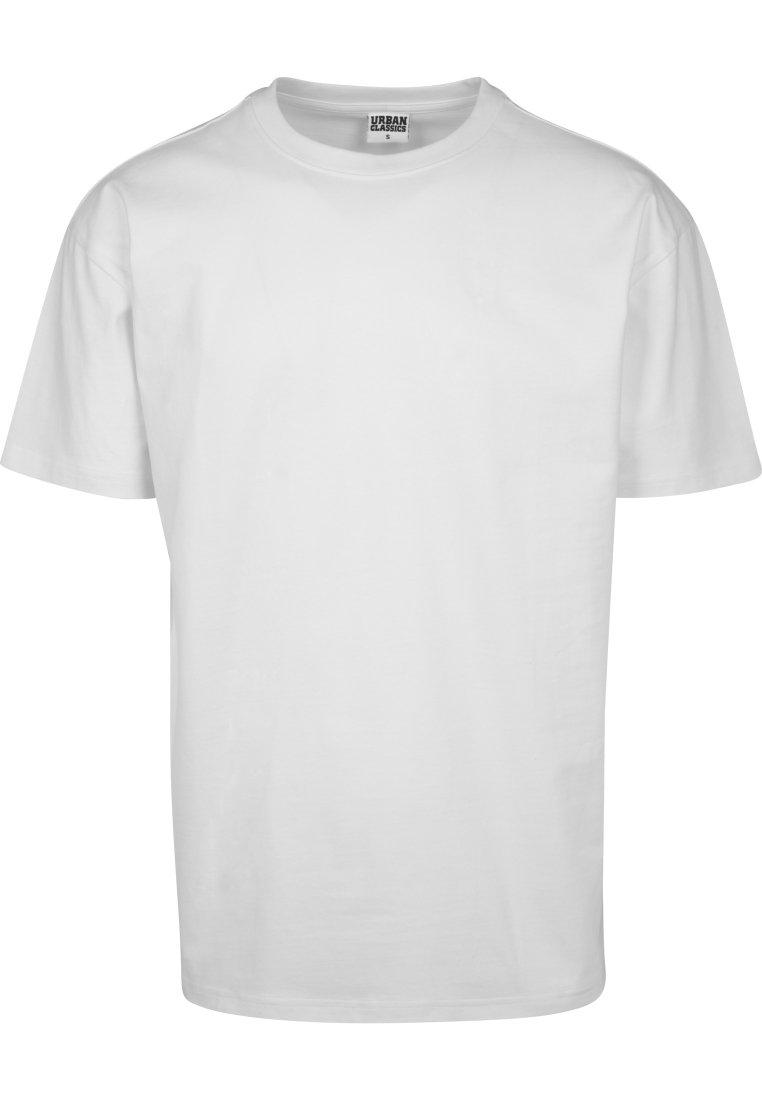 BLACK Oversize T shirt | Balenciaga | T Skjorter | Miinto.no