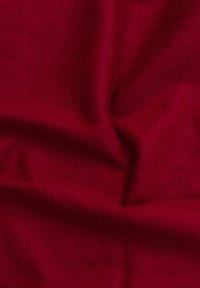 CASH-MERE - Scarf - rotwein - 3