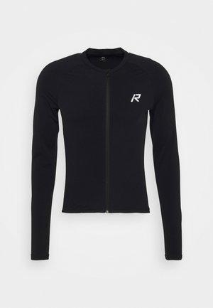 RUOTULA - Langarmshirt - black