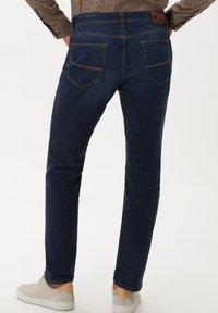 BRAX - STYLE CADIZ - Jeans a sigaretta - lake water - 2