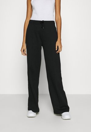 ENWALTER PANTS - Trousers - black