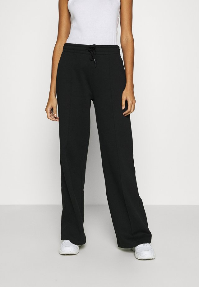 ENWALTER PANTS - Broek - black