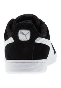 Puma - SMASH - Sneakers laag - black - 3