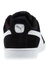 Puma - SMASH - Sneakers - black - 3