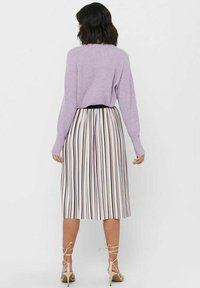 ONLY - A-line skirt - orchid bloom - 2