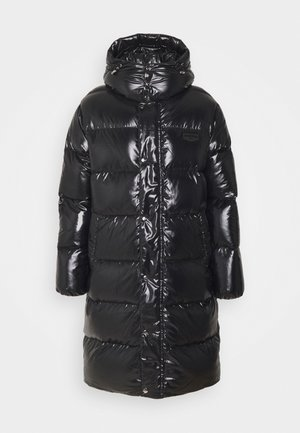 PRIJIPATI - Down coat - nero