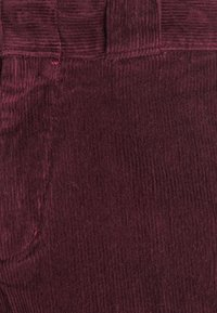Dickies - FORT POLK - Trousers - maroon - 5