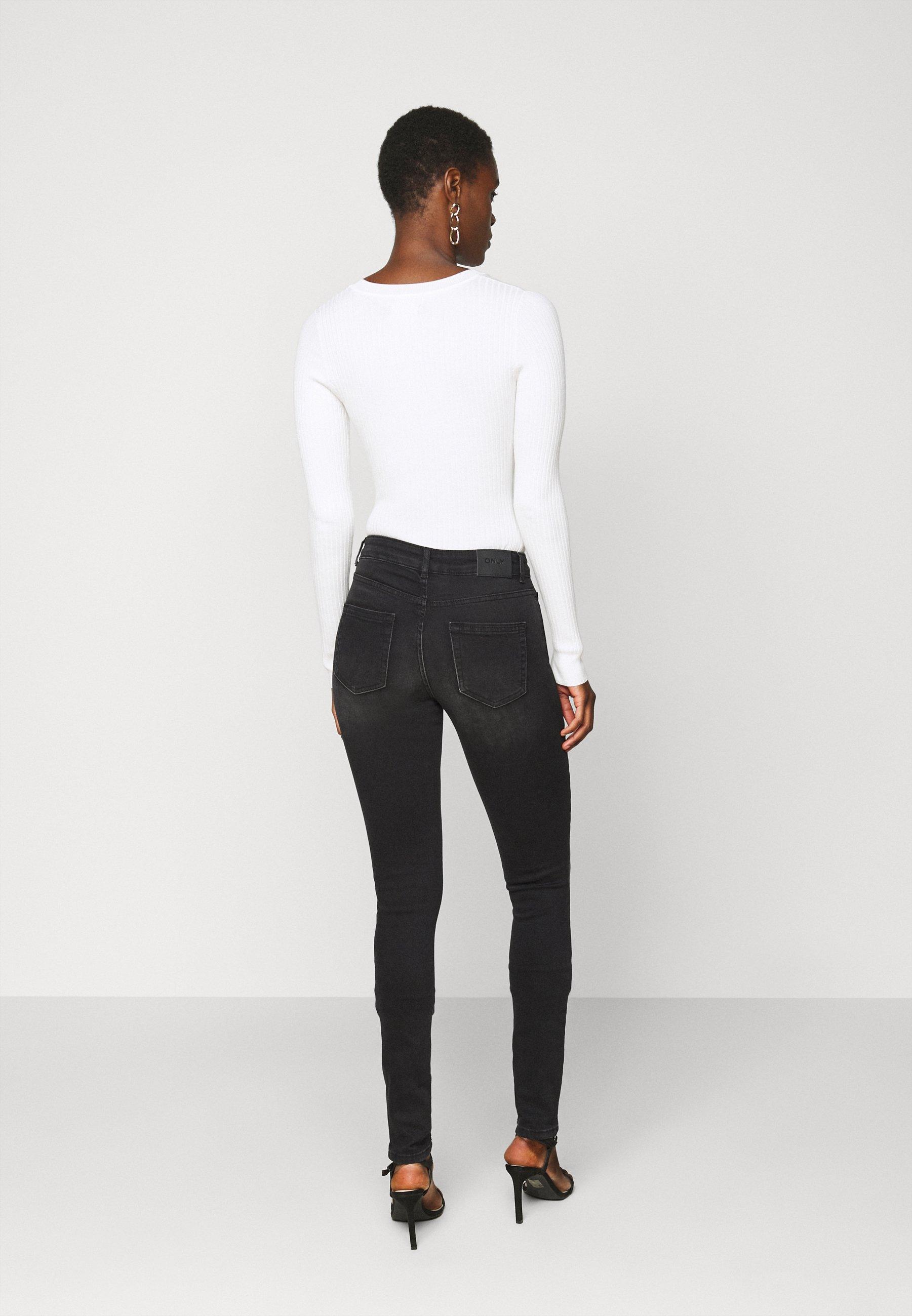 Donna ONLBLUSH LIFE - Jeans Skinny Fit