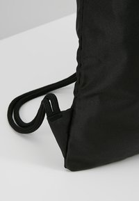 Jordan - AIR GYM SACK - Mochila de deporte - black - 7