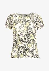 Dorothy Perkins Petite - TEE - Print T-shirt - multi - 3