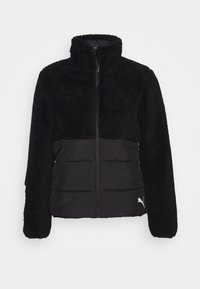 Puma - HYBRID - Winter jacket - black - 4