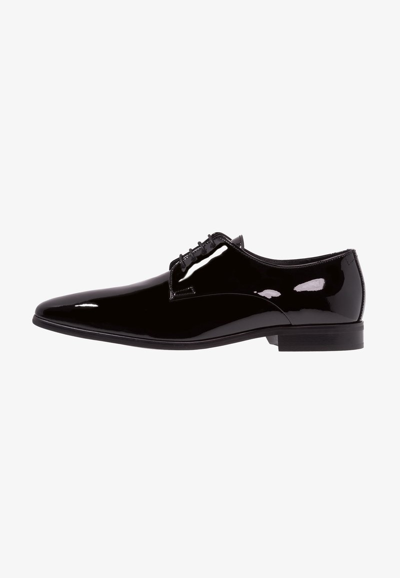 KIOMI - Smart lace-ups - black