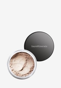 bareMinerals - LOOSE MINERAL EYESHADOW - Eye shadow - nude beach - 0