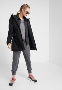 Regatta - ZYRANDA - Fleece jacket - ash - 1