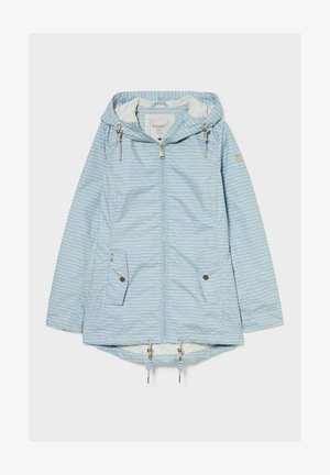 Light jacket - light blue