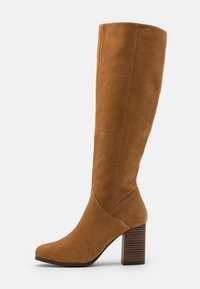 Tamaris - BOOTS - Boots - muscat - 1