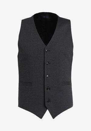 LITT - Vesta do obleku - grey