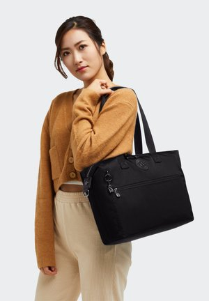 ILIA - Laptop bag - rich black