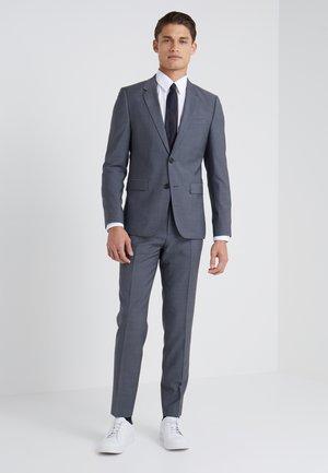 ASTIAN HETS - Suit - dark grey