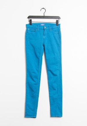 Vaqueros slim fit - blue