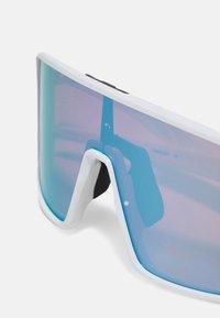 Oakley - SUTRO UNISEX - Sports glasses - polished white - 6