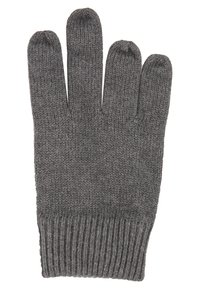 Calvin Klein - BASIC GLOVES - Rukavice - grey - 1