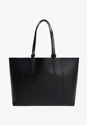 PLACA - Shopping bag - zwart
