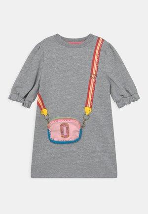 DRESS - Denní šaty - grey