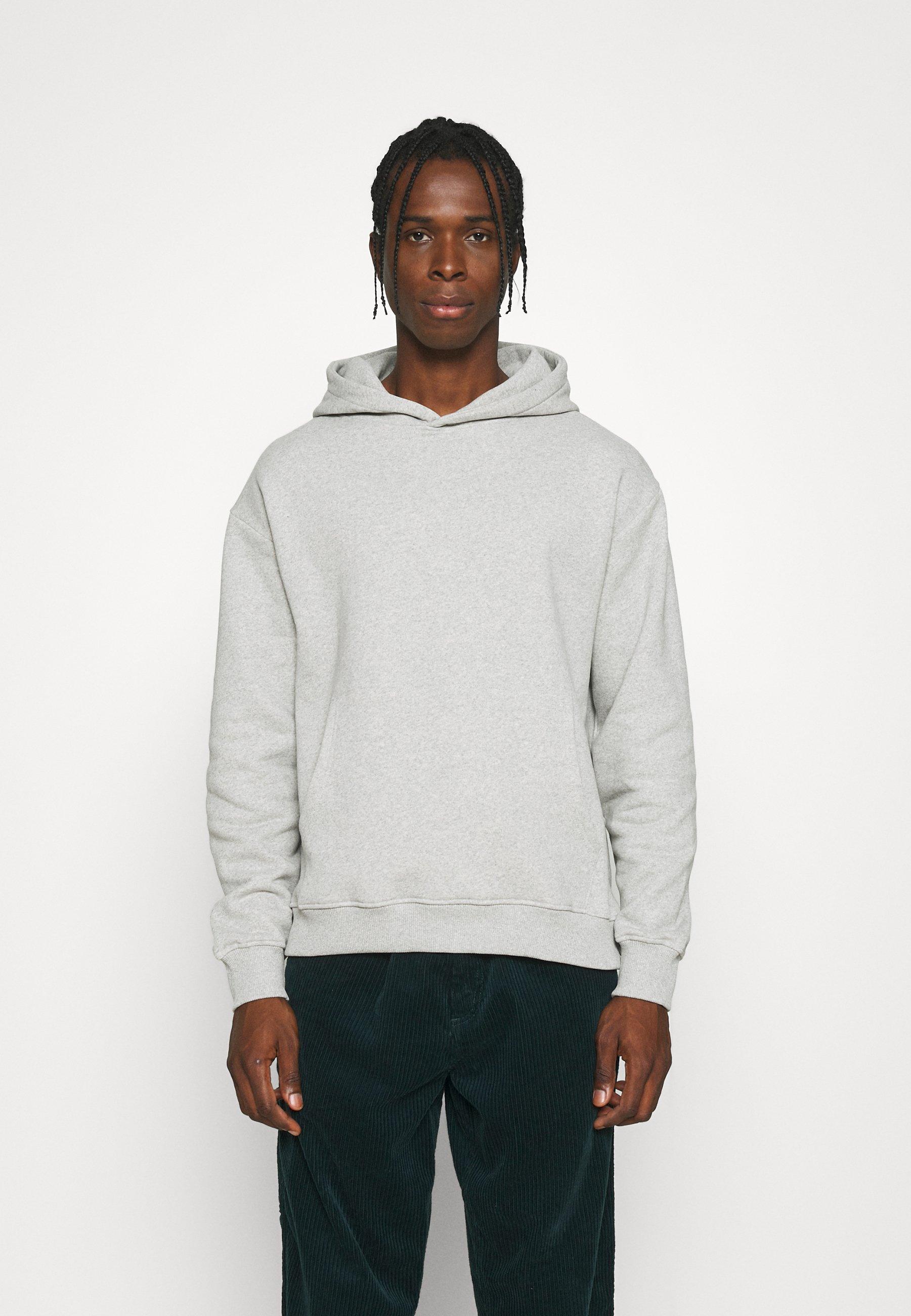 Men ESSENTIAL OVERSIZED HOODIE - Sweatshirt