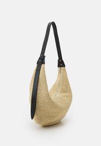ARKET - BAG - Handbag - natural - 1