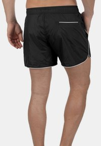 Blend - ZION - Swimming shorts - black - 1